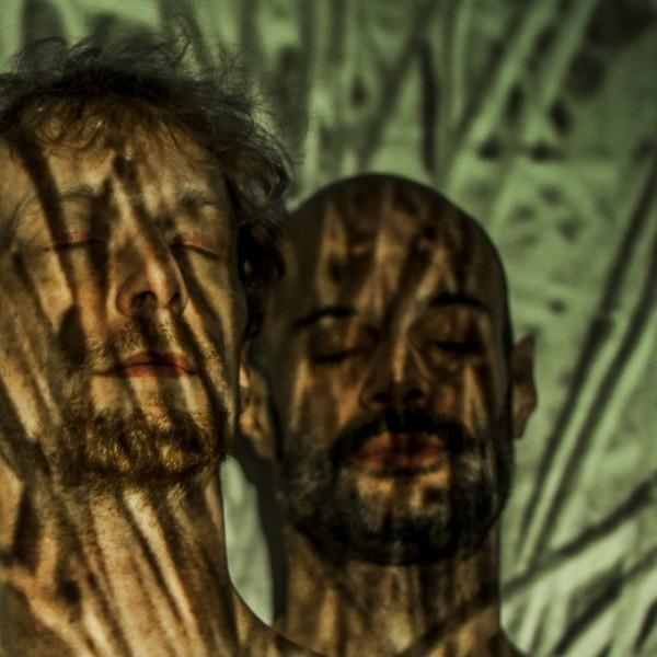 """""""Audiovision"""" by Benno Helpenstein"""